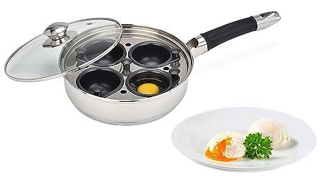Poached Egg Pan Amazon