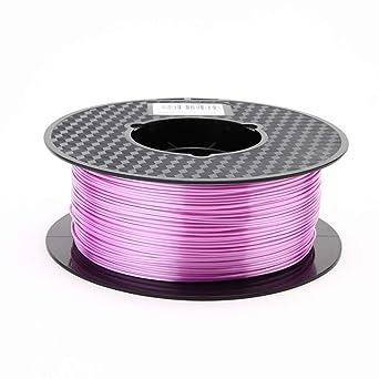 KEHUASHINA Filamento PLA seda para impresora 3D y bolígrafo ...