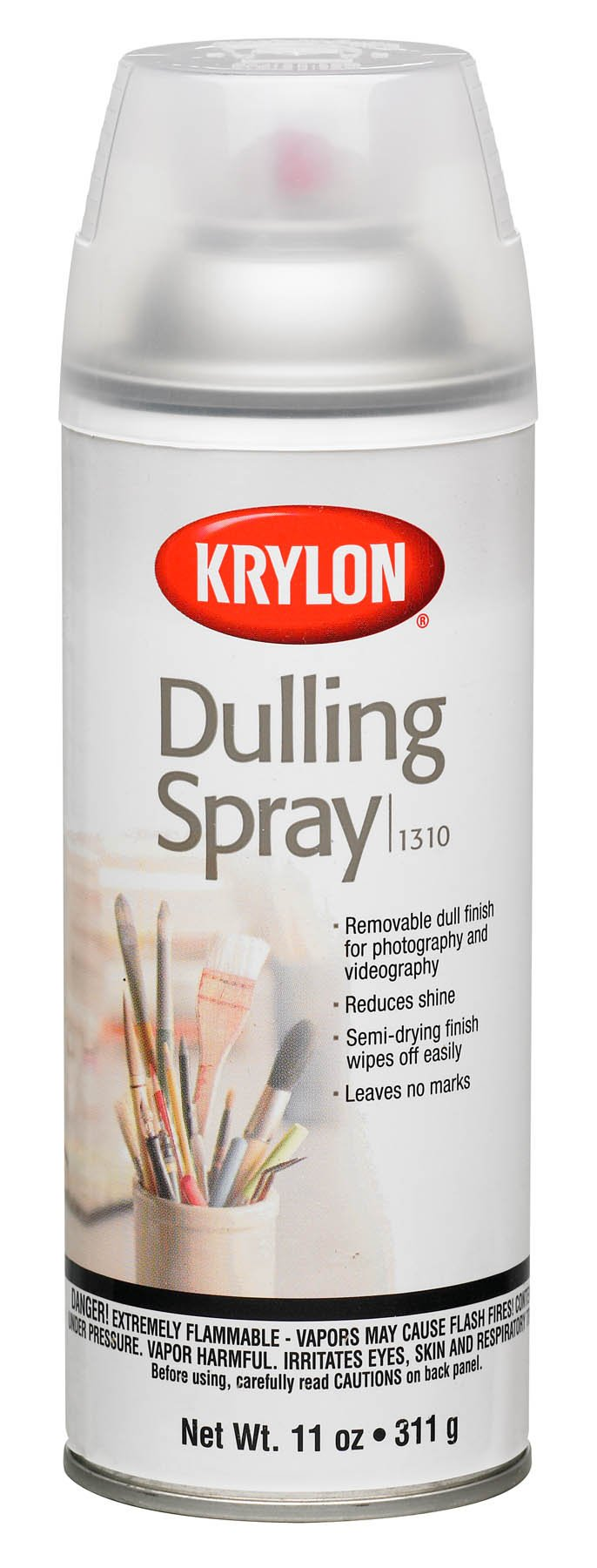 Krylon K01310 11-Ounce Dulling Spray