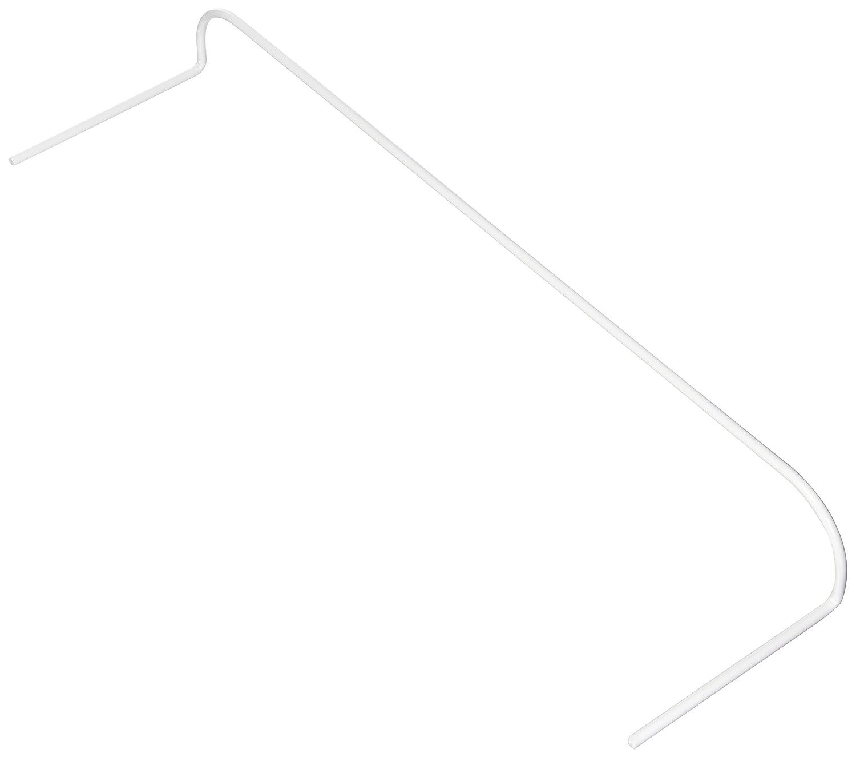Norcold 624866 White Smooth Door Bin