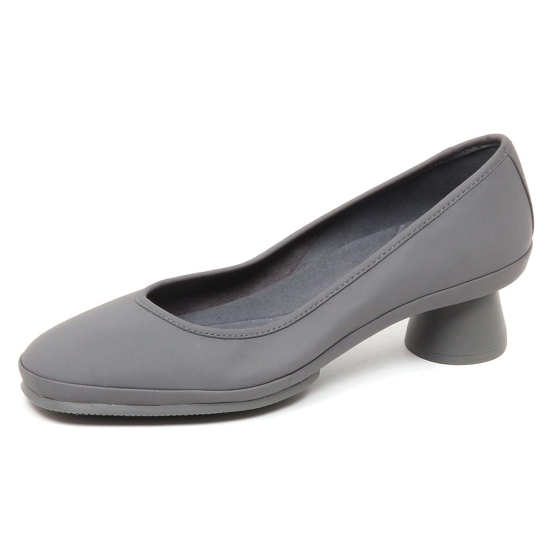 CAMPER D8714 (Without (Without D8714 Box) Decollete Damenschuhe Schuhe Grau Schuhe Woman Grigio 2c400a