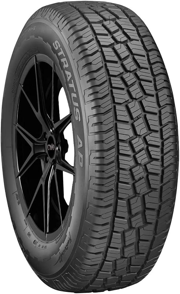 Mastercraft Stratus AP All-Terrain Tire - LT235/85R16 10ply