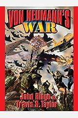 Von Neumann's War Kindle Edition