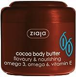 ZIAJA Kakao Body Butter Körperbutter für jeder hauttyp 200ml
