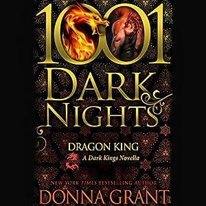 Dragon King Audiobook