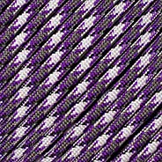 West Coast Paracord - Over 300 Colors - 550 Parachute Cord - Type III 7 Strand Paracord 1', 10', 25