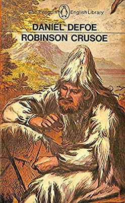 Robinson Crusoe (The Penguin English Library)