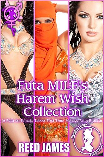 harem Bisexual women in
