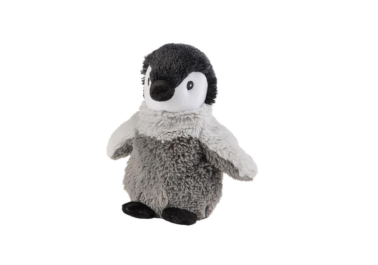 Warmies® MINIS Baby Pinguin: Lavendel-Füllung Greenlife Value GmbH Sonstiges (Adreßbücher Alben Blankobooks) Non Books Non Books / Wärmekissen Wärmflaschen