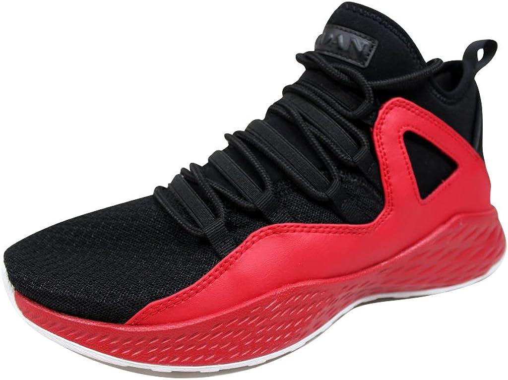 Jordan Formula 23 Mens Basketball-Shoes