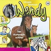 Der Austauschschüler (Wendy 38) | Nelly Sand