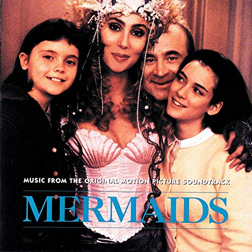 Mermaids (Original Motion Picture Soundtrack)