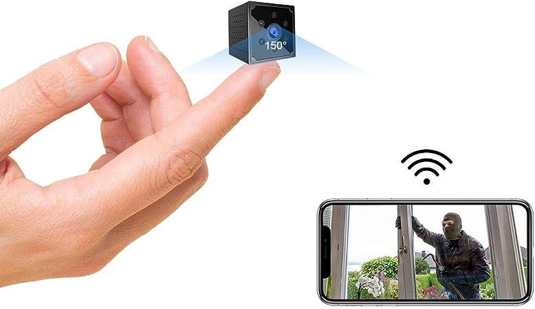 小型 監視 カメラ