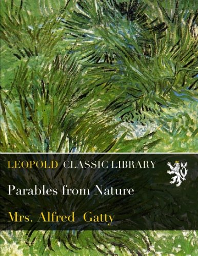 Download Parables from Nature ebook