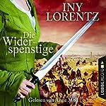 Die Widerspenstige | Iny Lorentz