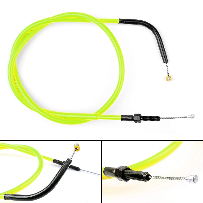 Cable de embrague de acero para motocicleta MT-09 MT 09 2014-2017 Areyourshop