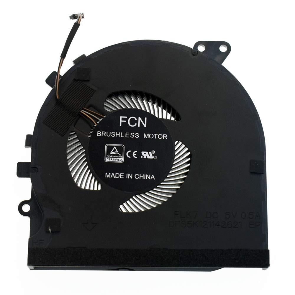 Ventilador GPU Razer Spirit Blade 15 RZ09-027 RZ09-0270 Series L