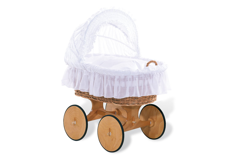 Pinolino textile ausstattung für bollerwagen paul