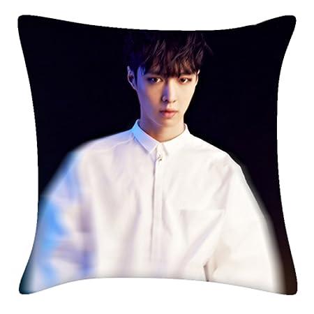 Amazon.com: EXO Kpop sobredosis SBS disfraz funda de ...
