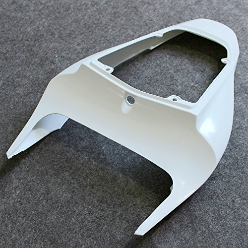 Tail Section Fairing - 9