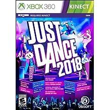 Just Dance 2018 - Xbox 360 - Standard Edition