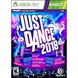 Just Dance 2018 - Xbox 360