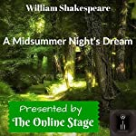 A Midsummer Night's Dream | William Shakespeare
