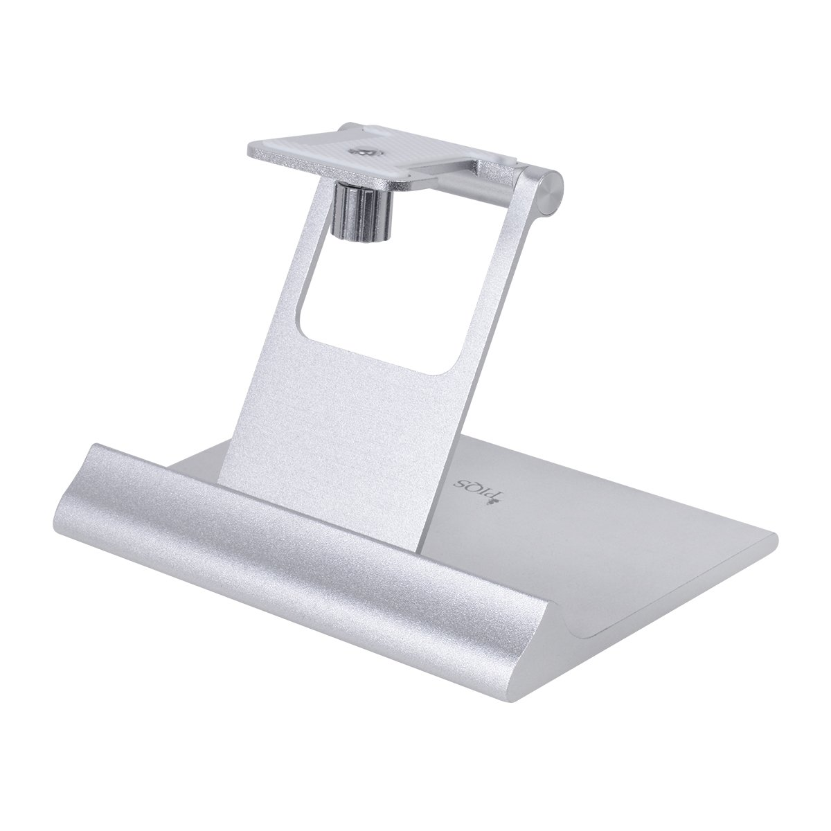 PIQS Smart Portable Projector Stand for Our TT-Virtual Touch Portable Projector, Mini, Rotatable Projector Mount, Aluminum Alloy, Suggest only for Home and Travelers as a kit with Our TT Projector Butterfly Technology PIQS-T2