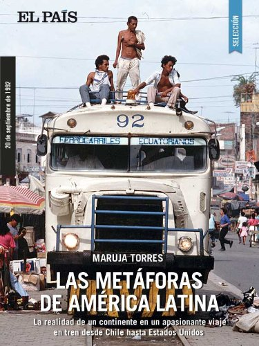 Las metáforas de América Latina (Spanish Edition)