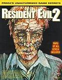 Resident Evil 2, Kip Ward, 0761510273