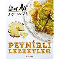 Peynirli Lezzetler: Türk Stili Cheesecake'ler