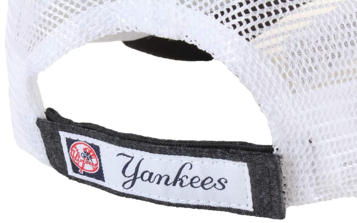 New Era New York Yankees 9forty Adjustable Cap Summer League