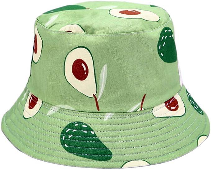 Fisherman Cap Cotton YCMI Banana Bucket Hat Packable