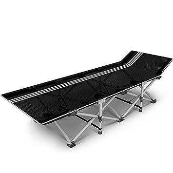 Mecedoras ZHAIZHEN Silla Lounge Gravity Camas Plegables para huéspedes separadas con colchones Tumbonas Plegables con Respaldo Ajustable para Patio al Aire ...