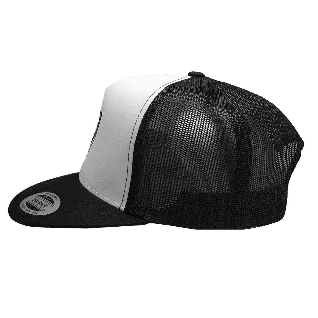Metal Mulisha Mens OG Icon 2 Snapback Hat