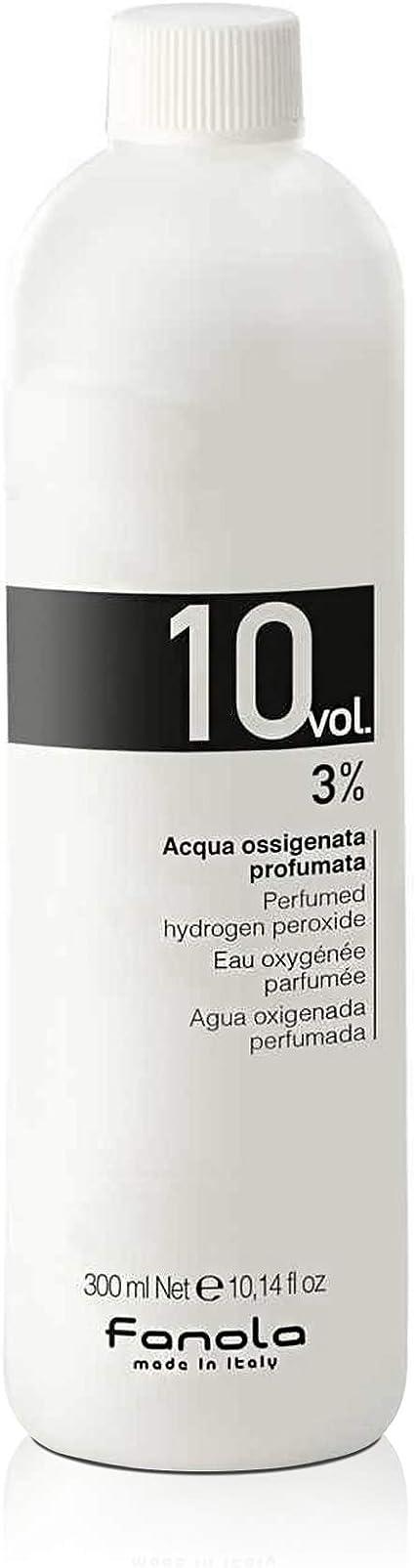 Fanola Oxigenada 10 VOL 3% 300 mL