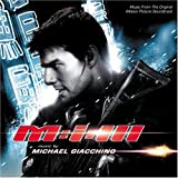 Mission: Impossible III (Music From The Original Motion Picture Soundtrack)