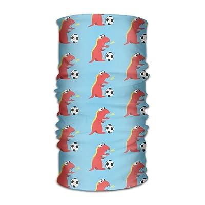 Unisex Bandanas Balaclava Cap Turban Headscarf Sweatband Headwear Headscarf Charizard Football