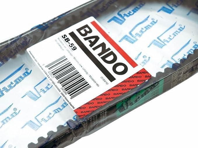 Kymco Grand Dink 125S Keilriemen BANDO V//S SH25DH