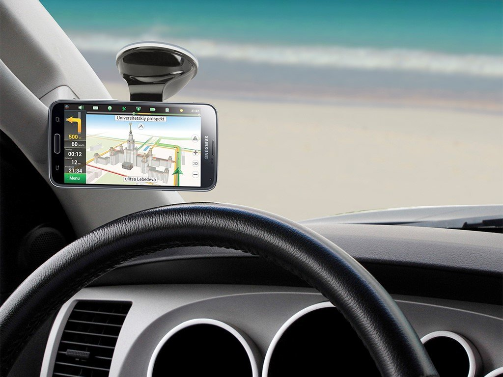 SCOSCHE MAGWSM2 MagicMount Universal Magnetic Phone/GPS Suction Cup Mount for the Car, Home or Office by Scosche (Image #11)