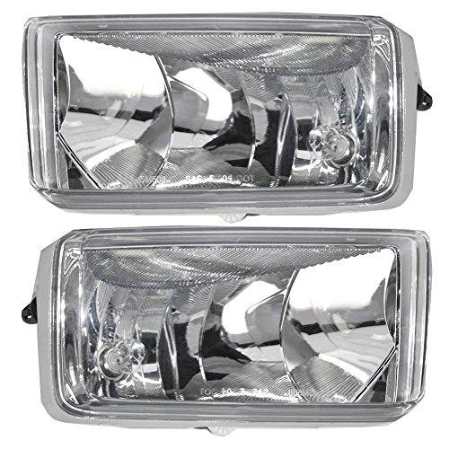 2009 chevy silverado fog lights - 8