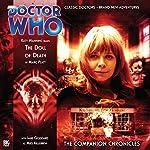 The Doll of Death: Doctor Who: The Companion Chronicles | Marc Platt