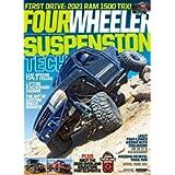 Four Wheeler (formerly Petersen's 4 Wheel & Off-Road)