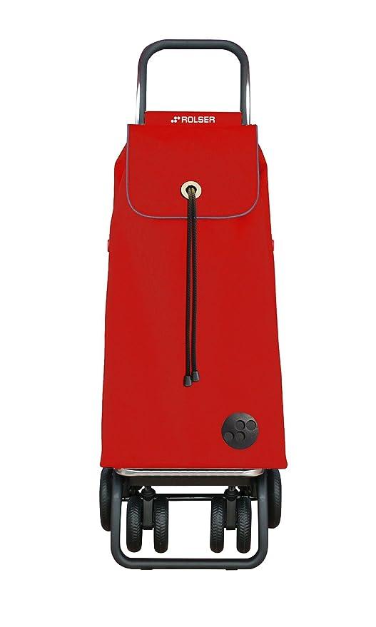 Rolser - Carro I-MAX MF Logic Tour Rojo Imx006