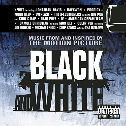 Black And White [Explicit]