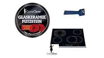 Glaskeramik kochfeld politur kochfelder glaskeramik kochfeld kratzer entfernen edelstahl - Ceranfeld politur ...