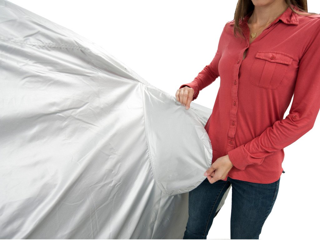 Audi A7 2010-2018 Select-fit Car Cover MCarCover MBSF-202486
