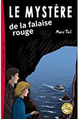 Le Mystère de la falaise rouge (French Edition) Kindle Edition