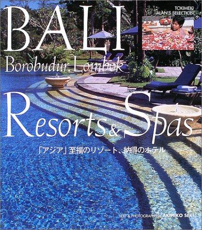 - Bali Resort & Spa - Resort of