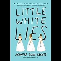 Little White Lies (Debutantes Book 1)